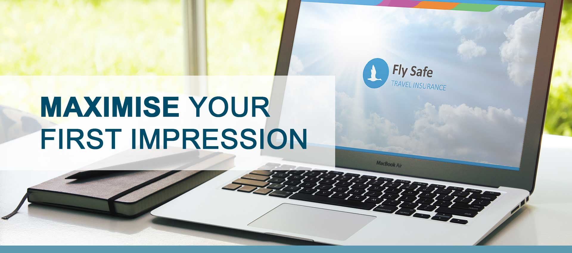 Maximise your first impression
