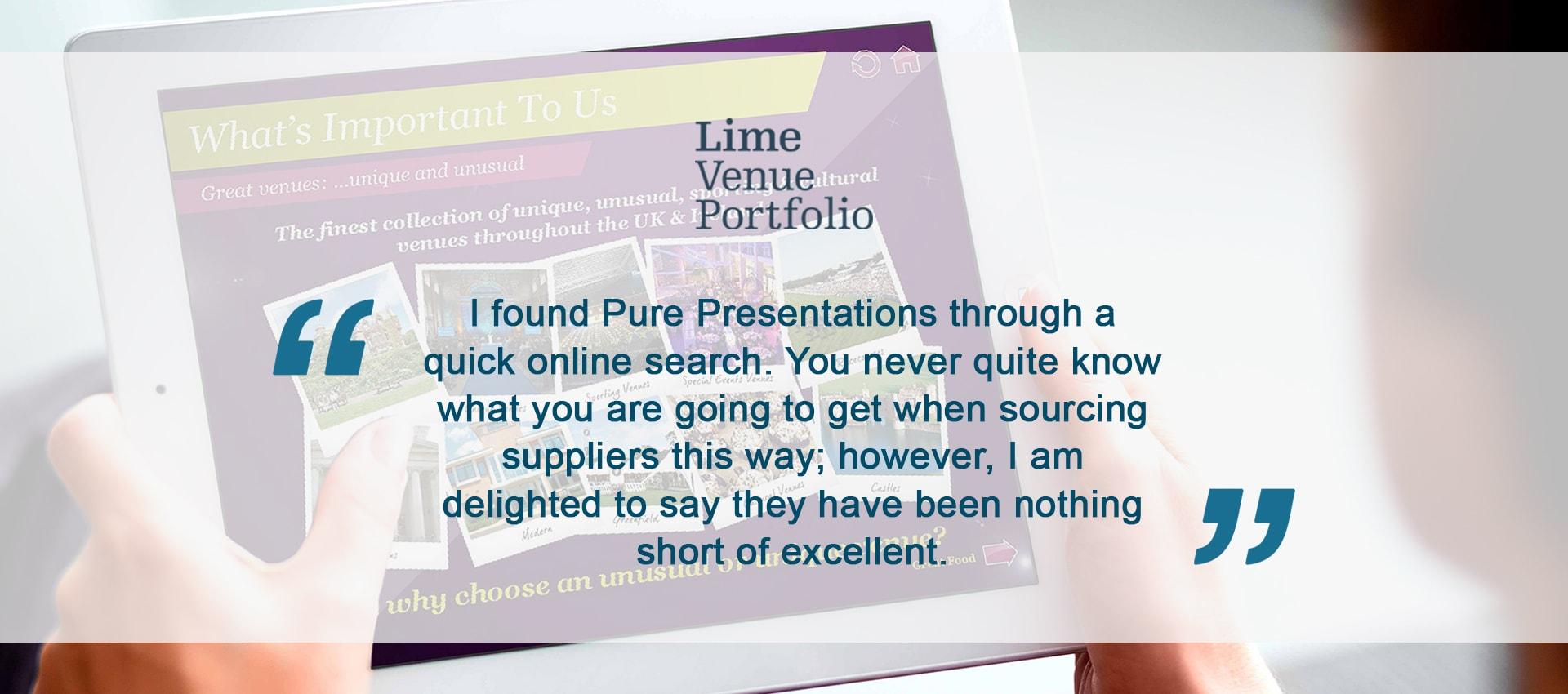 Lime Venue Testimony_01