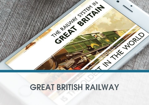 British Railway Presentation