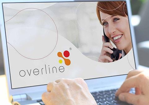 Overline PowerPoint Presentation