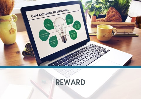 Reward PowerPoint Presentation