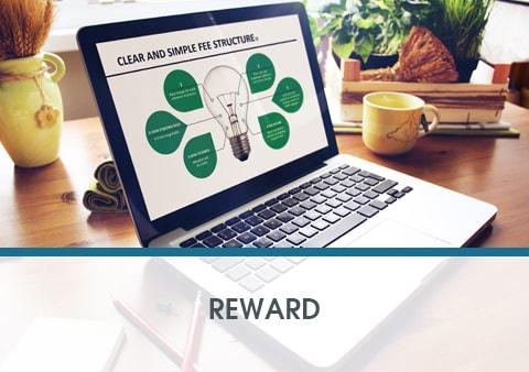 Reward PowerPoint Presentation