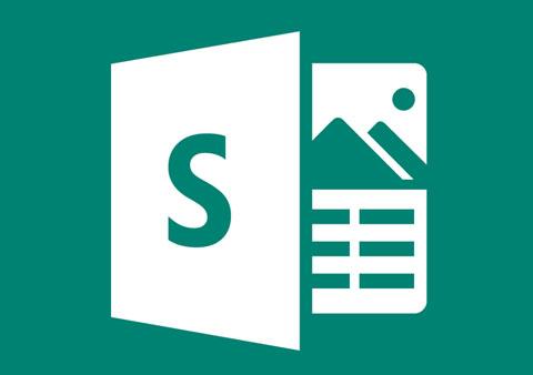 Microsoft's – Sway
